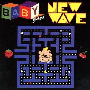 Image for 'Baby Goes New Wave'