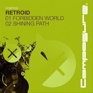 Image for 'Retroid EP'
