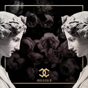 Image for 'Rose Gold'