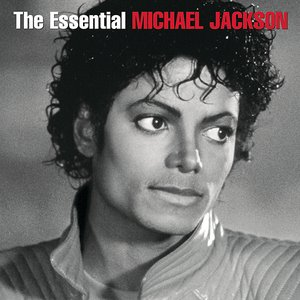 Bild für 'The Essential Michael Jackson'