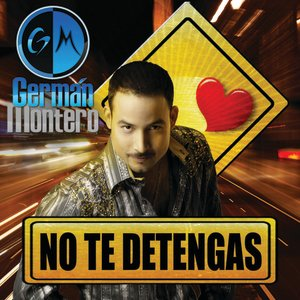 Image for 'No Te Detengas'