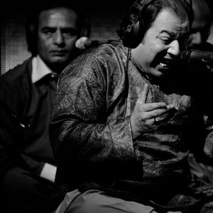 Image for 'Rizwan-Muazzam Qawwali'