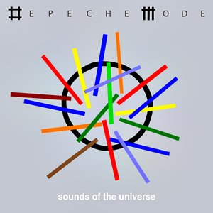 Imagen de 'Sounds of the Universe'