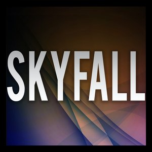 Image for 'Skyfall (Karaoke Version) (Originally Performed By Adele)'
