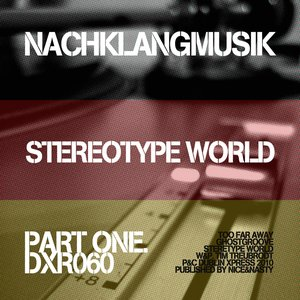 Image for 'Stereotype World Part One EP'