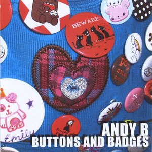 Image for 'Buttons and Badges'