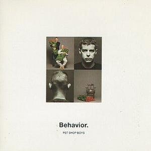 Image for 'Behavior'
