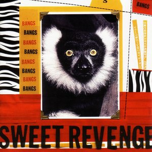 Image for 'Sweet Revenge'