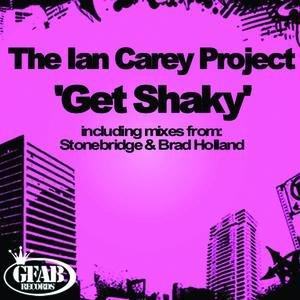 Image for 'Ian Carey - Get Shaky'