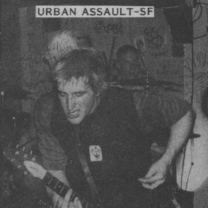 Image for 'Urban Assault'