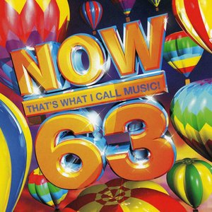 Image for 'Now That's What I Call Music! 63'