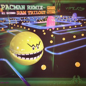 Image for 'Pacman (Ram Trilogy Remix)'