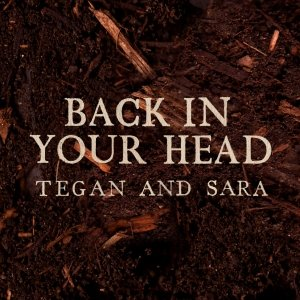 Image pour 'Back In Your Head (RAC Mix)'