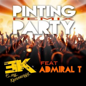 Image for 'Pinting Party Remix'