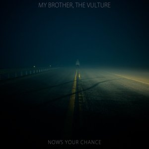 Image for 'Now's Your Chance'