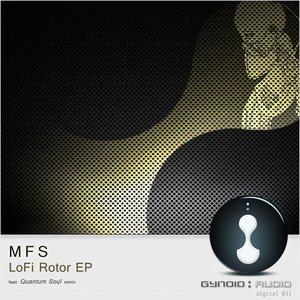 Image for 'LoFi Rotor EP'