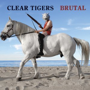 Image for 'Clear Tigers'