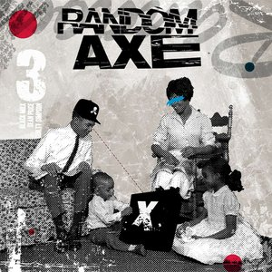 Image for 'Random Axe [Explicit]'