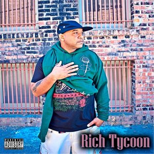 Image for 'Rich Tycoon'