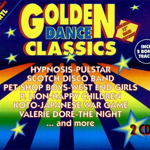 Image for 'Golden Dance Classics'
