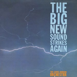 Image for 'The Big New Sound Strikes Again'