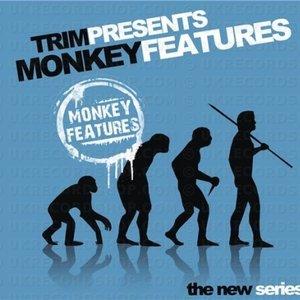 Immagine per 'Monkey Features'