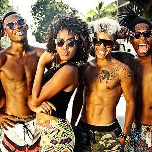 Image for 'Dream Team Do Passinho'