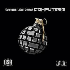 Image for 'Computers (feat. Bobby Shmurda) - Single'