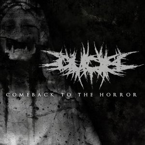 Image for 'Comeback To The Horror'