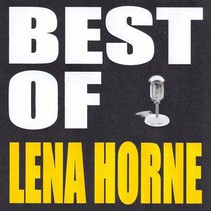 Image for 'Best of Lena Horne'