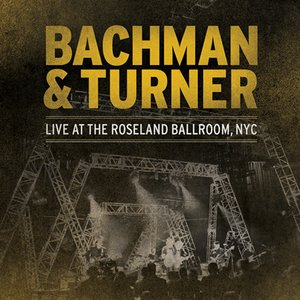 Image for 'Live At The Roseland Ballroom, NYC'