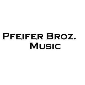 Image for 'Pfeifer Broz. Music'