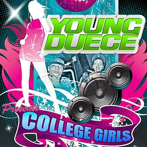 Image for 'College Girls'