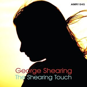 Image for 'The Shearing Touch'