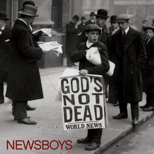 Image for 'God's Not Dead (Like a Lion)'