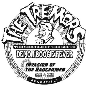 Image for 'Invasion of the Saucermen/Demon Boogie Fever(Digital Version)'