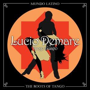 Image pour 'Al Compas de un Tango'