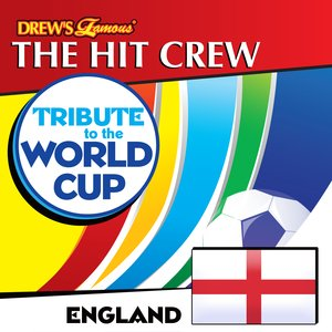 Immagine per 'Tribute to the World Cup: England'