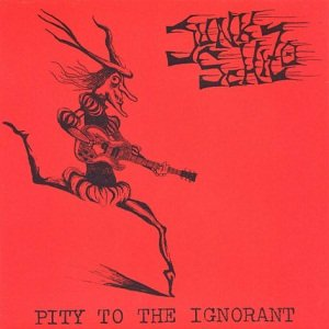 Image for 'Pity To The Ignorant'