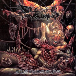 Image for 'Flesh Consumed'