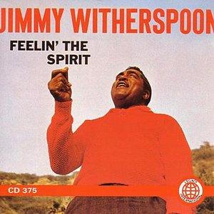 Image for 'Feelin' the Spirit'