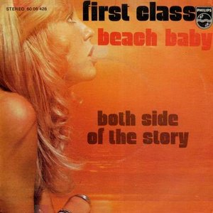 Image for 'Beach Baby / Both Sides of the Story'