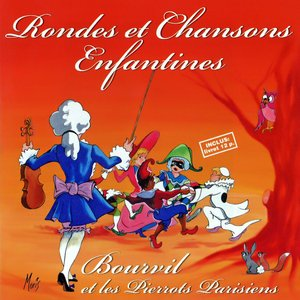 Image for 'Rondes Et Chansons Enfantines'