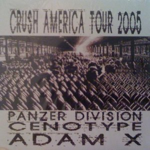 Imagem de 'Crush America Tour 2005'
