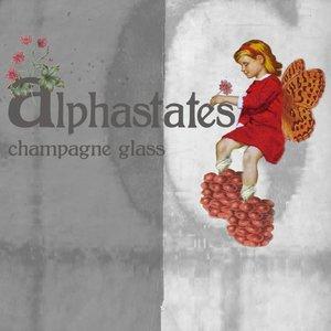 Bild für 'Champagne Glass'