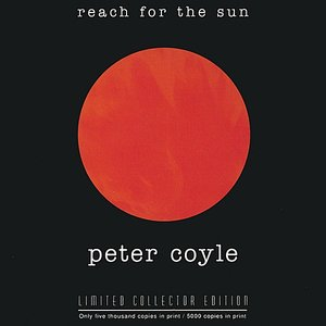 Image for 'Reach For The Sun'
