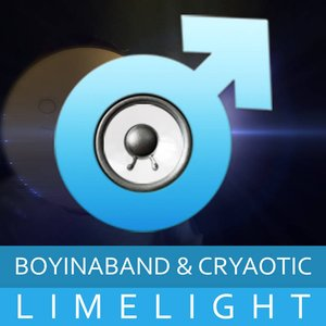 Image for 'Limelight (feat. Cryaotic)'