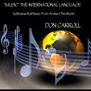 "Image for '""Music"" the International Language'"