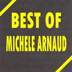 Image for 'Best of Michèle Arnaud'