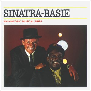 Image pour 'Sinatra - Basie: An Historic Musical First'